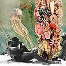 First Kiss Underwater by eugenialoli