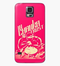 In Tachanka we trust Case/Skin for Samsung Galaxy