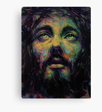 The Passion Canvas Print