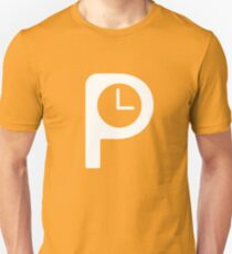 Pick Time logo 3 T-Shirt