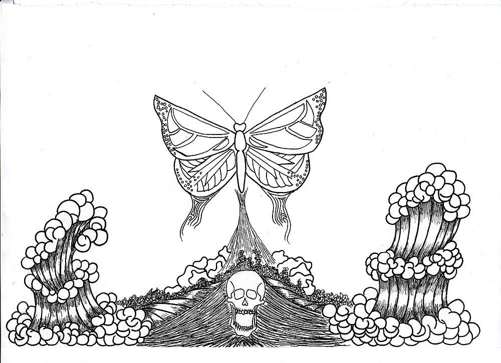 the butterfly effect by COBRA