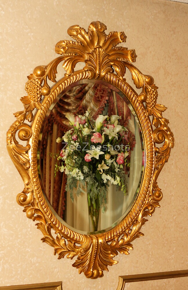 Through the Mirror by ZeeZeeshots
