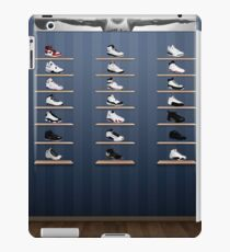 Air Jordan Legacy Poster iPad Case/Skin
