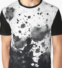Inked (black) Graphic T-Shirt