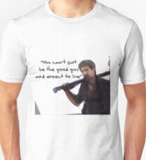 Walking Dead Shane Unisex T-Shirt