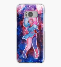 Cotton Candy Garnet Samsung Galaxy Case/Skin