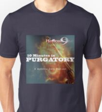 Hollow9ine's 10 Minutes in Purgatory Unisex T-Shirt