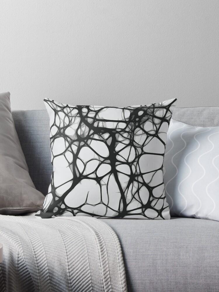 Neuron Web by TooCoolUnicorn