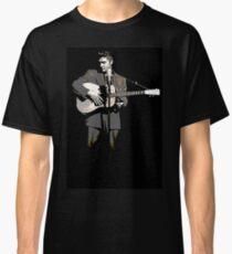 The KING Rocks On II Classic T-Shirt