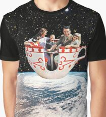 Storm in a Cup Graphic T-Shirt
