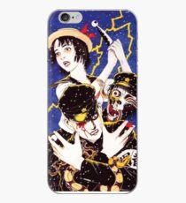Suehiro Maruo Monster Visions iPhone Case