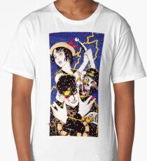 Suehiro Maruo Monster Visions Long T-Shirt