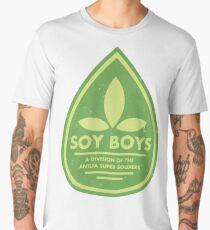 SOY BOYS Men's Premium T-Shirt