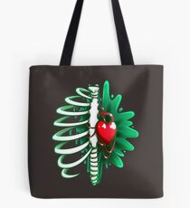 Little bit of poison Tote Bag
