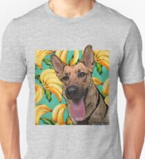 Kenai The Pup Unisex T-Shirt
