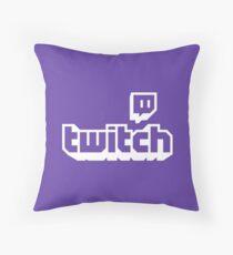 Twitch Floor Pillow