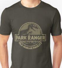 Parkwächter Unisex T-Shirt