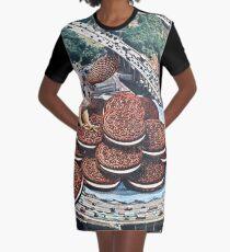 Baptism (for a hunt) Graphic T-Shirt Dress