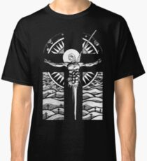 Neon Genesis Evangelion Classic T-Shirt