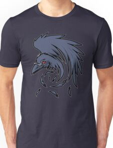 Spirit Guide - Raven T-Shirt