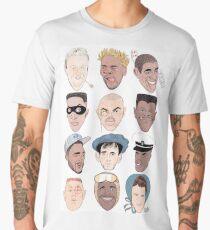 '92 BARCELONA DREAM TEAM Men's Premium T-Shirt