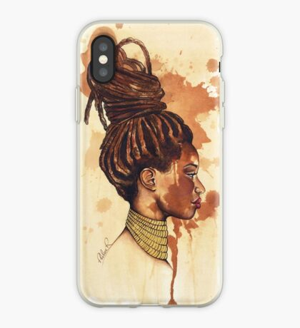 Perfectly Flawed iPhone Case