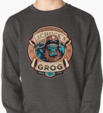 Ghost Pirate Grog Monkey Island Lechuck Pullover