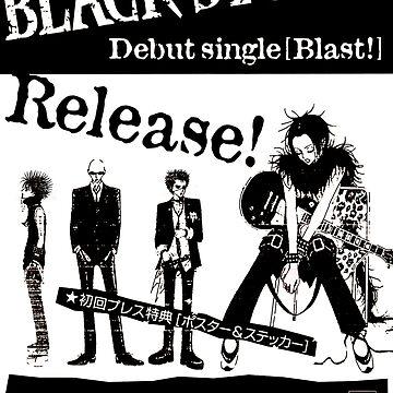 Nana - Blast Debut Single by jamesXdavenport
