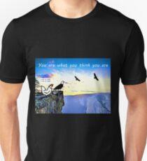 I AM AN EAGLE Unisex T-Shirt