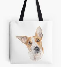 Tilly - Foxy Tote Bag
