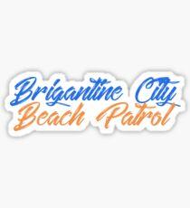 BCBP Sticker