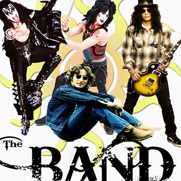 The Band by HiTone