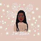 « Holiday Edition | Je suis Ilona » par Maïmouna Aidara