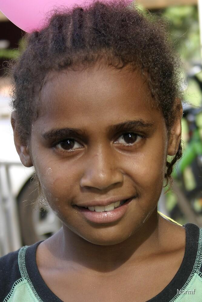 Children of Bamaga 7 by Normf