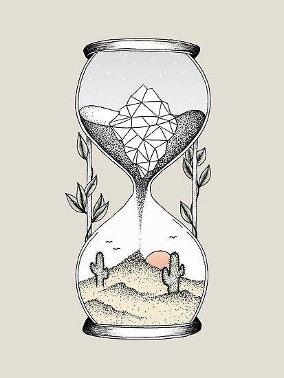 Time Is Running Out von barlena