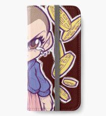Leggo My Eggos - Chibi Eleven iPhone Wallet/Case/Skin