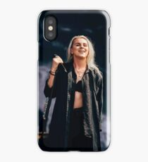 Lynn Gunn Blonde iPhone Case/Skin