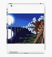 EnvironMental - Original Art from Shee - Surreal Worlds iPad Case/Skin