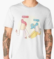 Modern Love Men's Premium T-Shirt