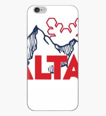 Alta Ski Resort in Utah iPhone Case