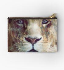 Lion // Majesty Studio Pouch