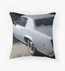 Cadillac Throw Pillow