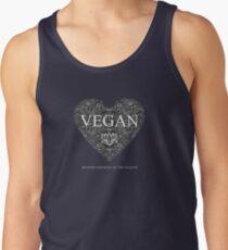 Vegan Kindness  Tank Top