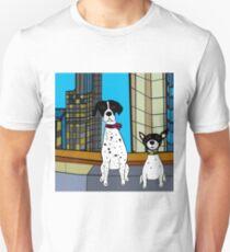 Stella & Norman Unisex T-Shirt