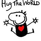 Hug by Tomek Kozyra