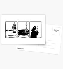 Soulful Postcards