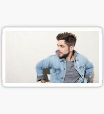 Thomas Rhett Sticker