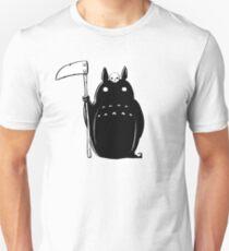 Mary Death - Totoro Death Unisex T-Shirt
