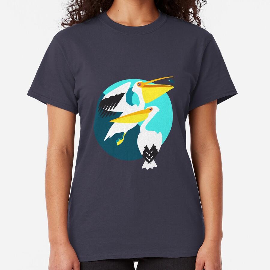 Pelicans Classic T-Shirt