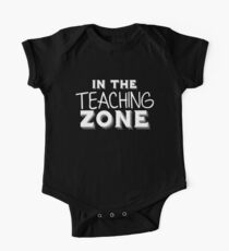 in the TEACHING zone Kids Clothes